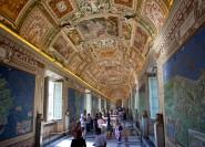 Rom: Vatikan & Sixtinische Kapelle Privattour & VIP-Einlass