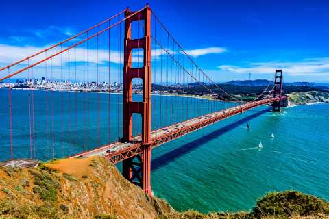 San Francisco: Sightseeing Day Pass for 30+ Attractions