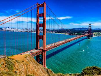 San Francisco: Sightseeing-Tagespass für 30 Attraktionen