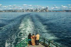 Seattle: excursão para pequenos grupos no Parque Nacional Olímpico