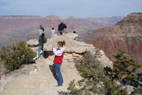 Sedona and Grand Canyon Small Group Tour