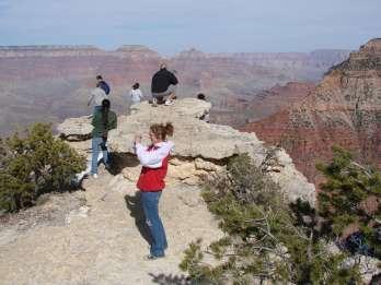 Sedona & Grand Canyon: Kleingruppentour