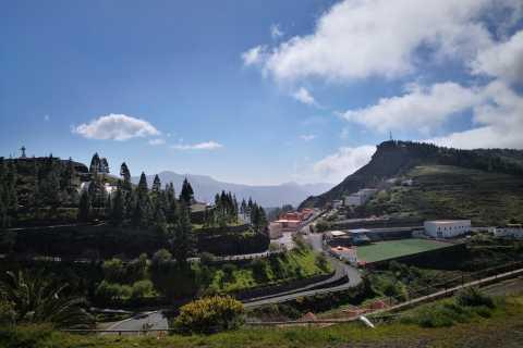 Las Palmas: Sacred Mountains, Artenara, and Tejeda