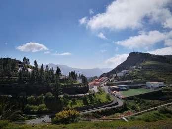 Las Palmas: Heilige Berge, Artenara und Tejeda