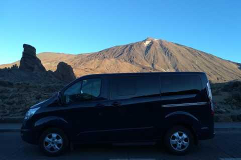 Teide: Private Cruise Ship Tour