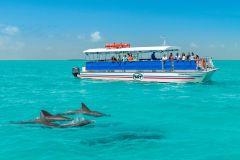 De Miami Beach: Excursão de 1 Dia a Key West com Opções