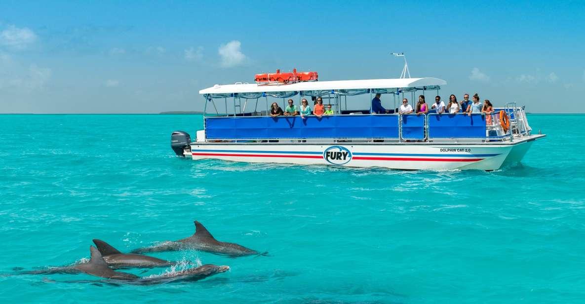 Fra Miami Beach: Heldagstur til Key West med valgmuligheder