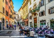 Rom: private Tour & Transfer