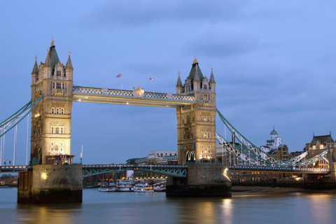 From Londinium to the City London Regular Tour in Spanish