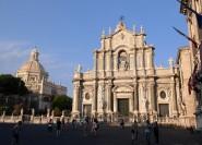 Privater Spaziergang durch Catania und Verkostung von Arancini