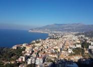 Von Neapel: Amalfi Drive Private Tour