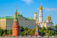 Kremlin: Ingresso Sem Fila e Explicação Introdutória