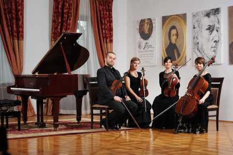 Cracóvia: Royal Chamber Orchestra Clássica e Mostra de Música de Cinema