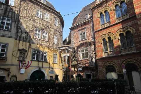 Viena: juego de misterio y leyendas medievales por la ciudad
