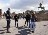 Pompeji: Privattour mit einem Archäologen