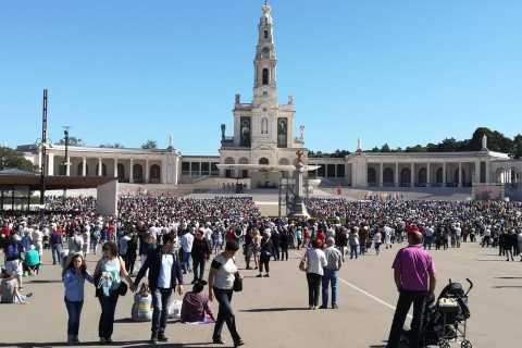 Fátima Tour from Algarve
