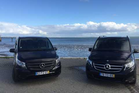 Lisbon Private transfer to and from City Hotels