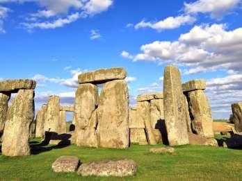 London: Halbtägige Express-Tour nach Stonehenge