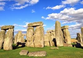 Quoi faire à Londres - Depuis Londres: château de Windsor, Stonehenge et Bath