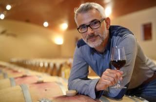 Sechs Verkostungen - Ein Weinparadies in Rom
