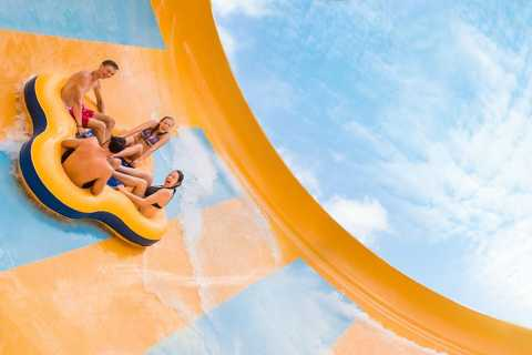 Tampa: Adventure Island® Park Admission