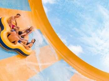 Tampa: Eintritt in den Adventure Island® Park