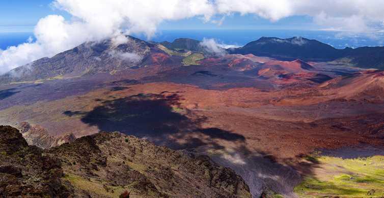 Maui: Haleakala, Ia'o Valley & Central Maui Tour