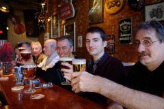 Excursão de degustação de cerveja na Antuérpia