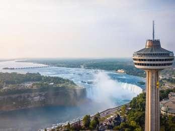 Niagara Falls: Ticket für Skylon Tower Aussichtsplattform
