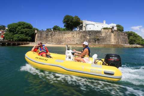 San Juan Mini Boats