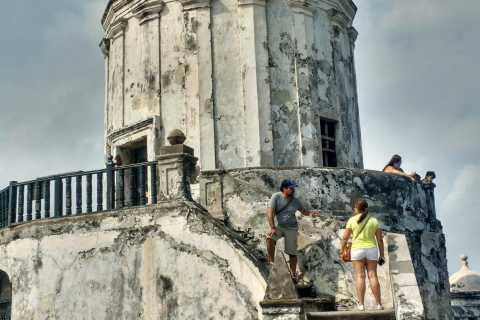Veracruz: City Tour with San Juan de Ulua
