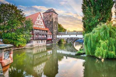 Norimberga: tour di 1 giorno da Monaco di Baviera