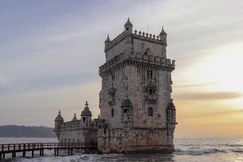 Lisbon: 3-Hour Guided Tour of Belém