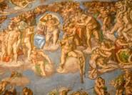Rom: Nachtgruppentour Vatikanische Museen und Sixtinische Kapelle