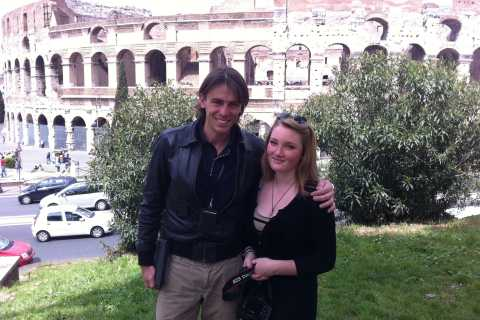 Rome: Full-Day Tour of the Eternal City