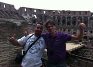 Rom: Tagestour zu Fuß durch die ganze Stadt