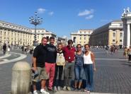 Rom: Vatikansiche Museen und Sixtinische Kapelle