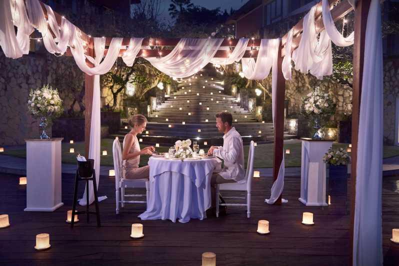 Ubud Romantic 6 Course Candlelight Dinner In Ubud Valley Ubud Indonesia Getyourguide