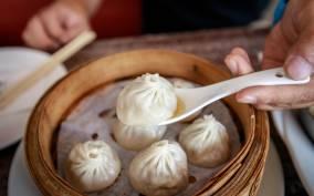 Shanghai Eat Like A Local Night Food Tour
