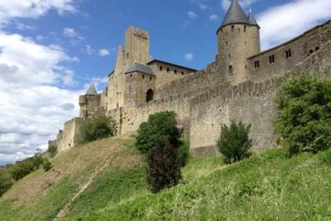 Carcassonne: 2-Hour Walking Tour of the City