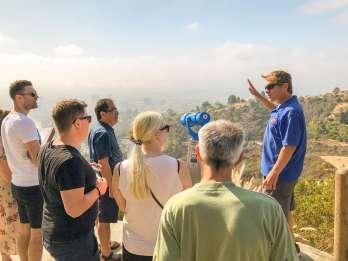 Los Angeles: Tour zu den Häusern der Filmstars