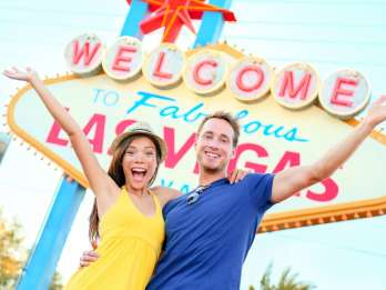 Las Vegas Ausflug ab Los Angeles mit Übernachtung