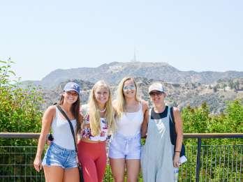 LA an einem Tag: Highlights der Stadt mit Transfer-Optionen