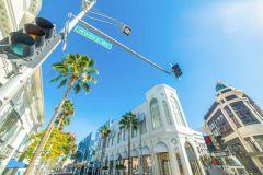 Los Angeles: Excursão 2 Horas pelas Casas das Celebridades
