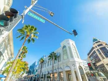 Los Angeles: Sightseeingtour zu den Promi-Anwesen