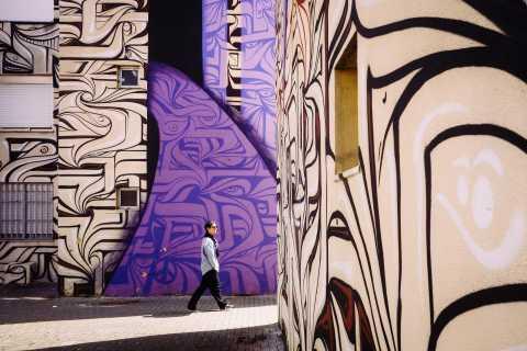 Lisboa: Street Art Tour