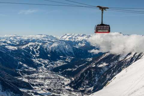 Chamonix, Aiguille du Midi und Mer de Glace: Tagestour