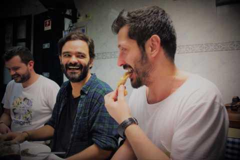 Lisboa: Brave Foodies Tapas Challenge Tour