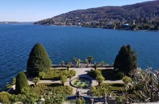 Von Mailand: Bootsfahrt am Lago Maggiore und den Borromäischen Inseln