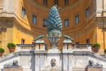 Rome: Small-Group Vatican Museums and Basilica with Pickup